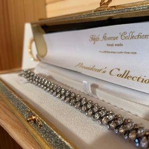 Bracelet President's Collection